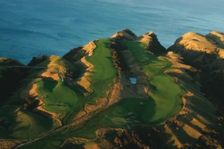 Golf Nouvelle Zélande 2
